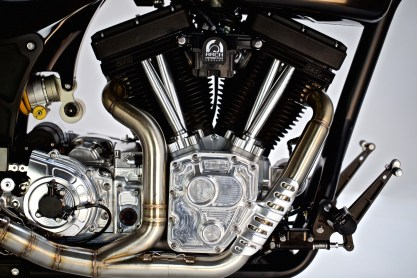 Arch Motorcycles KRGT-1 - 50