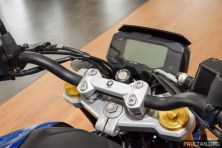 BMW G310R preview 9