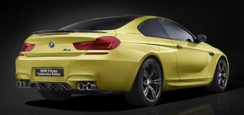 BMW M6 Celebration Edition Japan 3