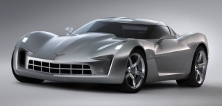 Corvette-Stingray-Concept