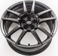 Ford GT carbon-fibre wheels-5