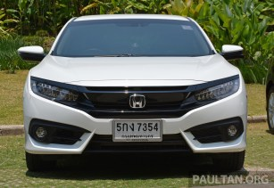 Honda Civic Thai Review 47_BM