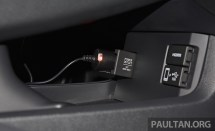 Honda Civic Thai Review 81