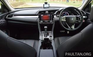 Honda Civic Thai Review 8_BM