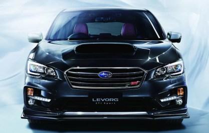 Subaru Levorg STI Sport-01