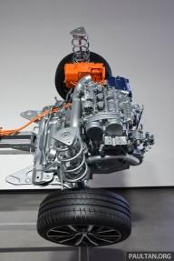 Volvo CMA platform 2