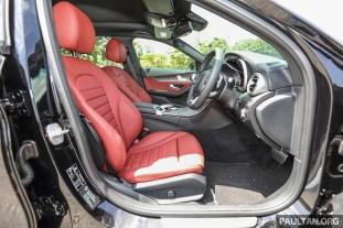 W205_Mercedes-Benz_C300_Sedan_Malaysia_26
