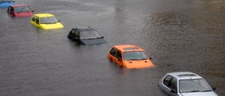 cars-in-flood