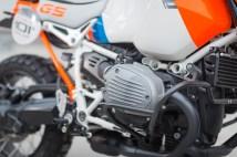 2016 BMW Motorrad Concept Lac Rose - 2