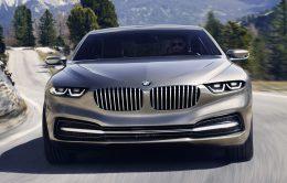 2016 BMW Pininfarina Gran Lusso concept (15)