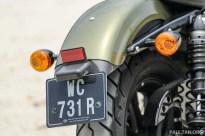 2016 Harley Davidson Iron 883 WM -26