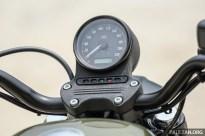 2016 Harley Davidson Iron 883 WM -27