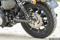 2016 Harley Davidson Iron 883 WM -34