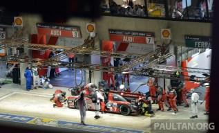 2016 Le Mans 24 Hours 67