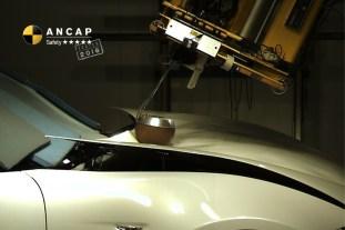 Mazda MX-5 ANCAP results 6