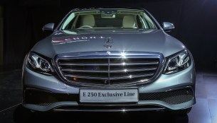 Mercedes-Benz E 250 Exclusive Line (1)