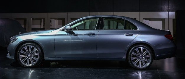 Mercedes-Benz E 250 Exclusive Line (3)