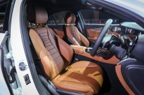 Mercedes-Benz E 300 AMG Line (23)
