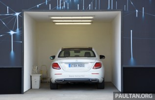 W213 Mercedes-Benz E-Class Lisbon-22