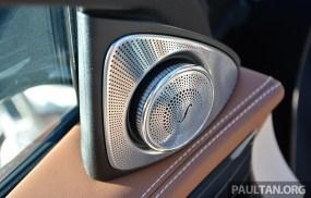 W213 Mercedes-Benz E-Class Lisbon-57