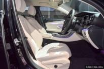 W213 Mercedes-Benz E200 Avantgarde 17