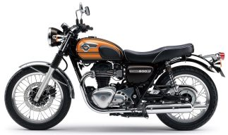 2016 Kawasaki W800 Final Edition - 3