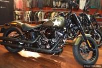 2016 Harley-Davidson launch -2