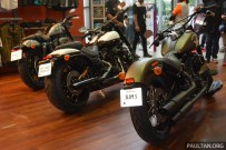 2016 Harley-Davidson launch -3