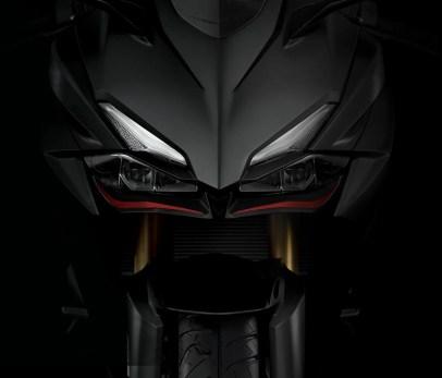 2016 Honda CBR250RR - 9