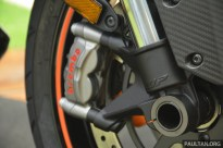 2016 KTM Super Duke GT Launch -20
