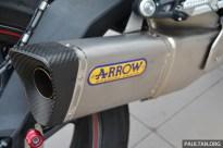 2016 Triumph Street Triple R - LTR -2