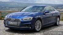 2017 Audi A5 Review 56