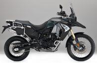 2017 BMW Motorrad F800 GS Adventure - 4