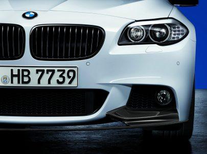 BMW 528i M Performance Edition (2)