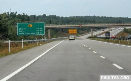 LPT2 highway PT