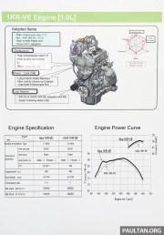 Perodua Bezza engines 15