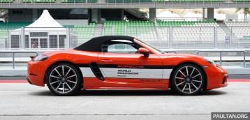 Porsche World Roadshow 2016 6