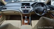 Proton Perdana Test Drive 66