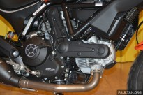 2016 Ducati SCrambler Sixty2 -5