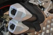 2016 Honda CBR250RR -25