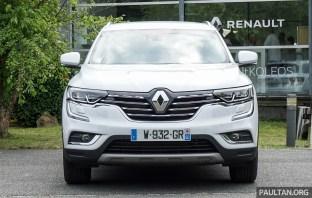 2016 Renault Koleos review 6