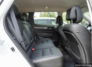 2016 Renault Koleos review 67