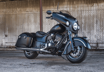 2017 Indian Motorcycles Chieftain Dark Horse