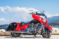 2017 Indian Motorcycles Chieftain