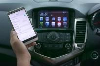 Advanced Phone Integration