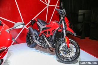 Ducati Hypermotard -11