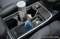 Honda CR-V Facelift Review 38