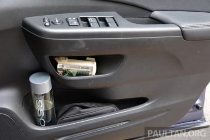 Honda CR-V Facelift Review 50