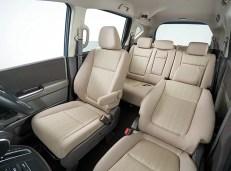 Honda Freed details interior_mpic_sp
