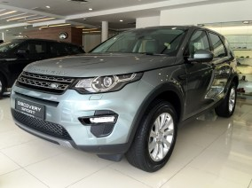 Land Rover Discovery Sport_Showroom_2 BM